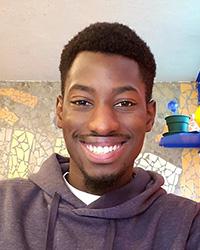 Mohamed Lamine Ndoye